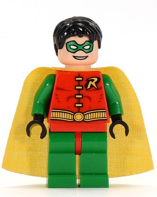 Lego Robin | Salomon | Pinterest