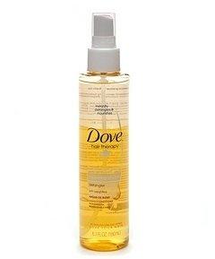 Dove Hair Therapy, Nourishing Oil Care, Detangler
