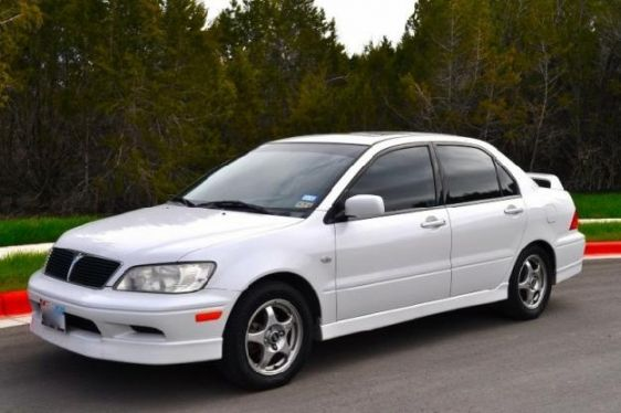 2004 mitsubishi lancer oz rally automatic related infomation specifications weili automotive. Black Bedroom Furniture Sets. Home Design Ideas