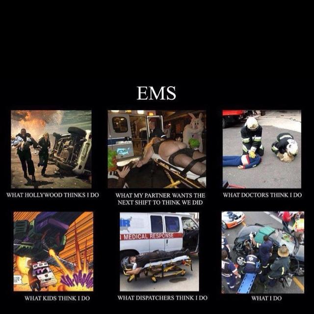 Ems Funny But True