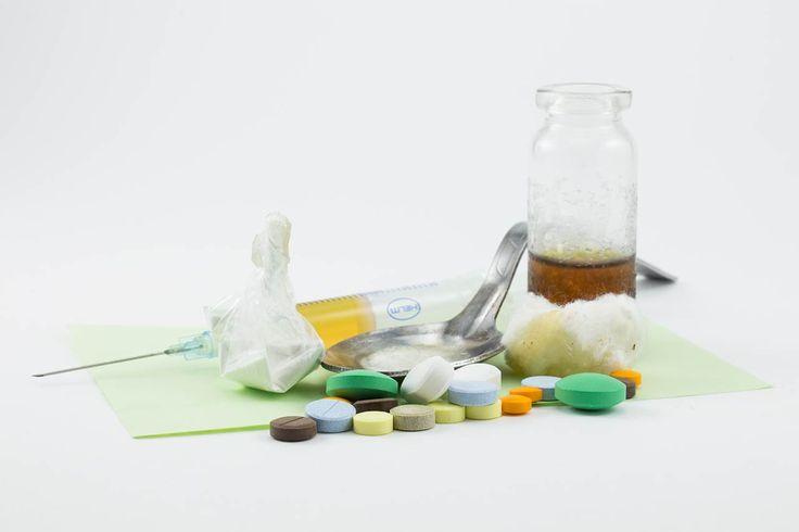 Средства лечения алкоголизма таблетками