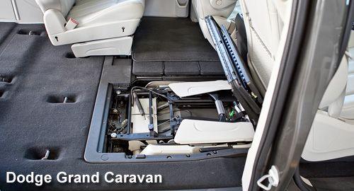 Dodge Caravan Sto N Go Seats 2017 Specs Price Release Date Redesign