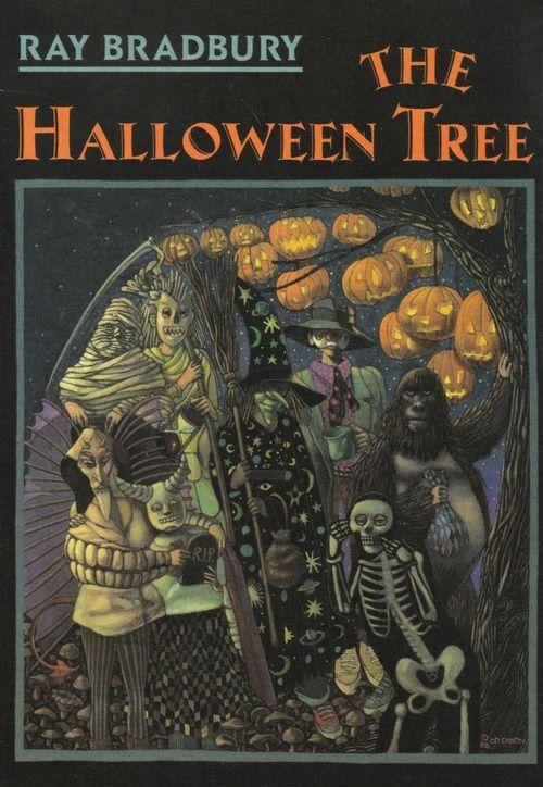 halloween tree ray bradbury pdf