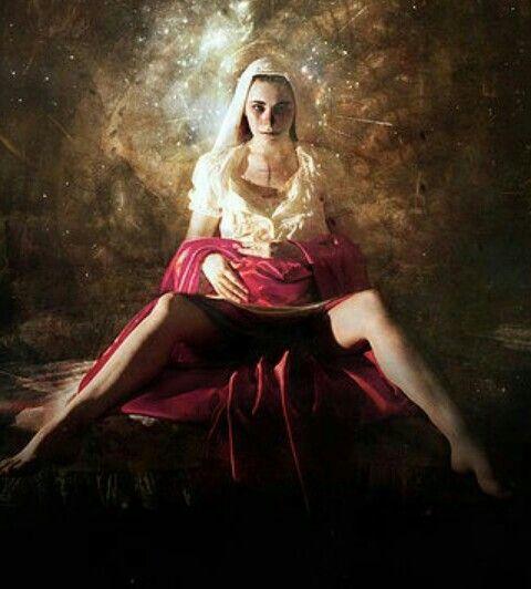Persephone greek goddess of the underworld