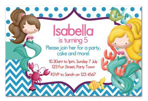 Under The Sea Invitation Template was perfect invitations sample