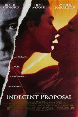 Indecent Proposal : 1993