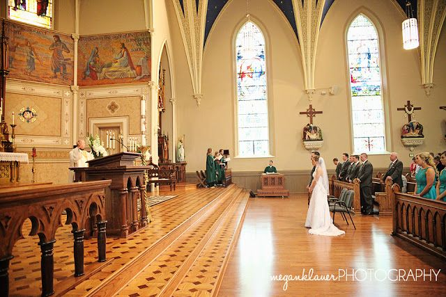 Quad Cities Wedding Photographer | Megan Klauer Photography | Pintere ...