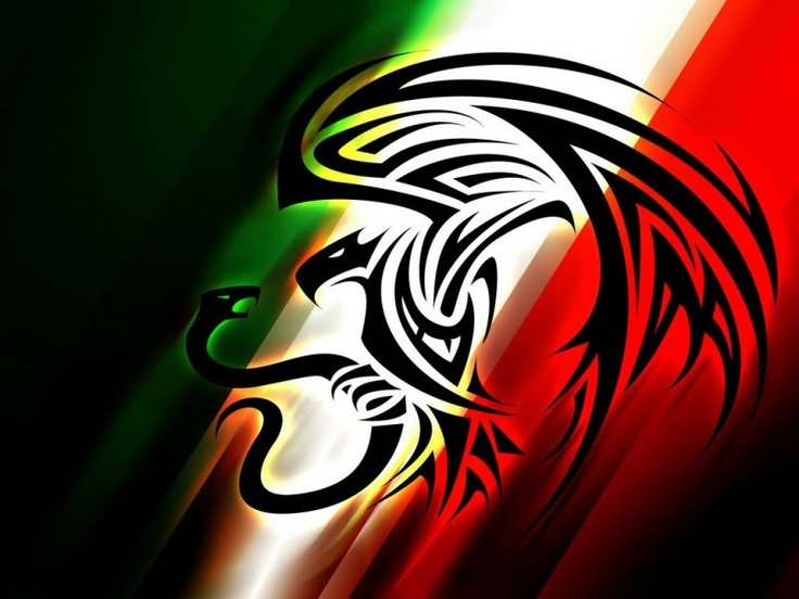 Mexican pride tattoos pinterest for Mexican pride tattoos