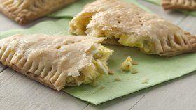 Spicy Tortilla Breakfast Empanadas | PBO #46 Catagory #3 Quick Rise ...