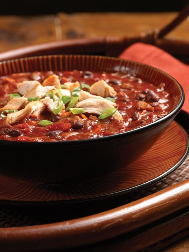 chili con carne | Next Iron Chef | Pinterest