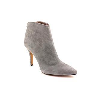 Hk by heidi klum women s dana regular suede boots size 9 5