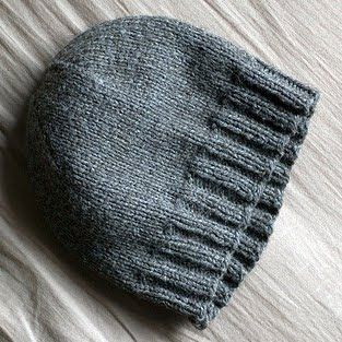 Basic Knit Hat Pattern Free : Basic hat pattern Knitting & Crocheting Ideas Pinterest