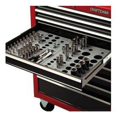 Craftsman Tool Box Socket Organizer