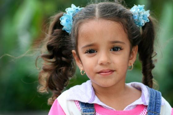 Little girl from cuba people from our lovely earth pinterest - Pics of small little girls ...