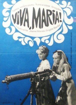 Viva Maria  1965Viva Maria 1965