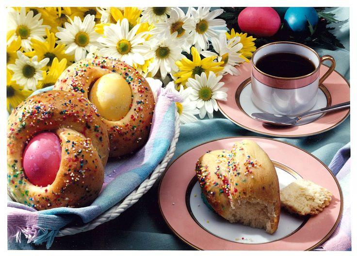 Italian Easter Bread | Favorite Recipes | Pinterest