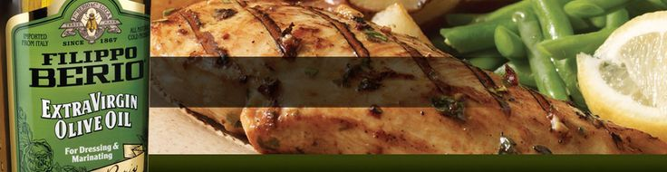 Citrus Marinated Grilled Chicken Breasts | Yummy Recipes | Pinterest