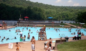 French Creek State Park Pool 7 Per Person Over 2 Local Family Adventures Around Chester
