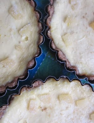 yogurt tartlets | Tartlets | Pinterest