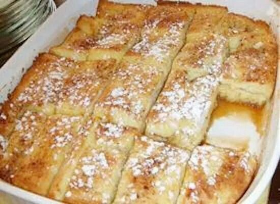 Perfect french toast | Breakfast | Pinterest