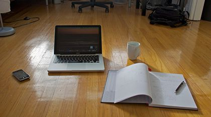 7 bad study habits