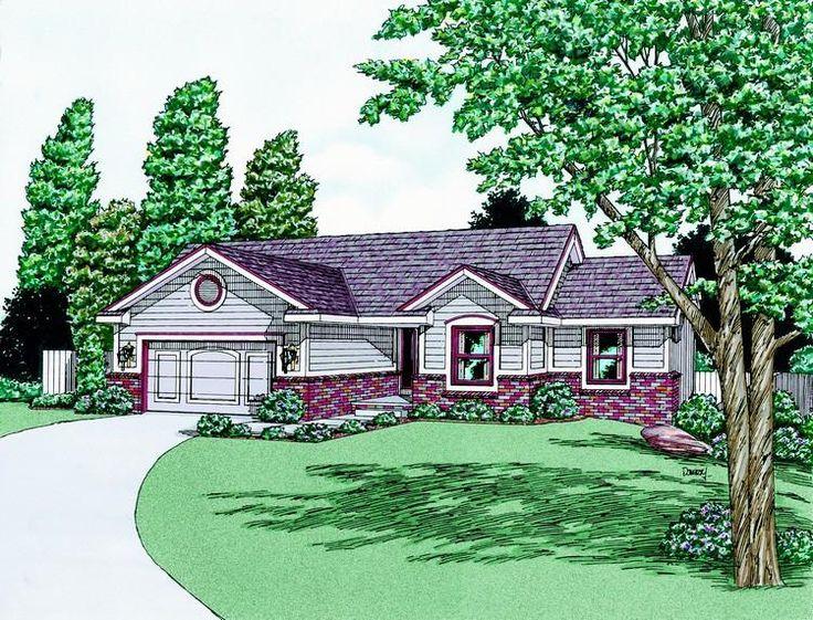 Houseplan 402 00798 Next House Ideas Pinterest