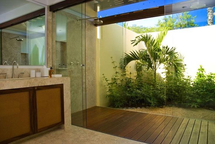 Indoor Outdoor Shower indoor outdoor shower ~ home design and furniture ideas