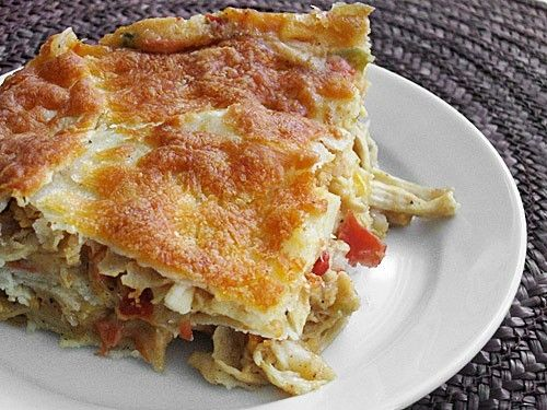 King Ranch Chicken | Fun Food | Pinterest