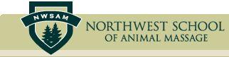 nw school of animal massage