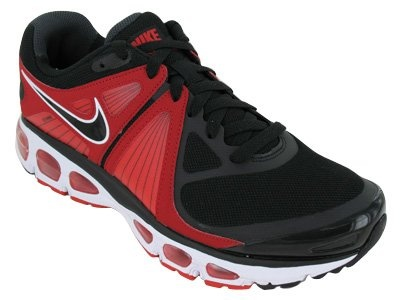 Designed for runners with an under-pronated to neutral gait, the Nike