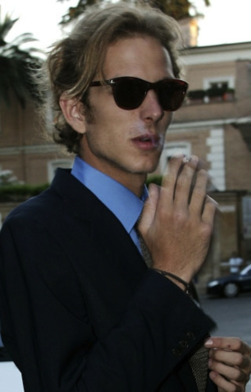 stefano casiraghi keeping up with the royals pinterest