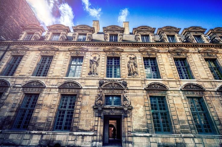 opera bastille second balcon