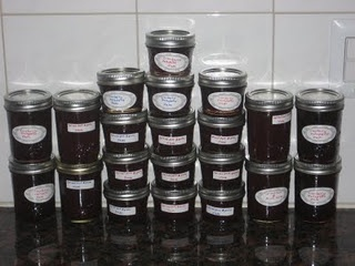 More like this: jalapeno jam , cranberries and plum jam .