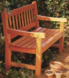 Using Epoxy To Weatherproof Wood Outdoor Furniture