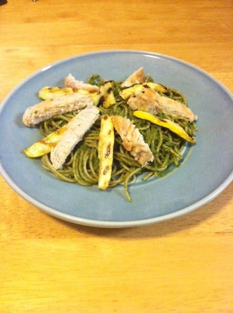 Arugula Basil Pesto | Recipes: Best of | Pinterest