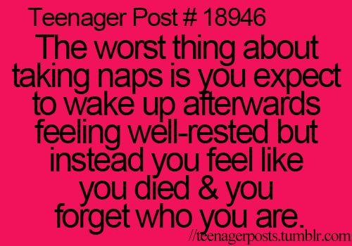HAHAHAHAHA! So true!!!