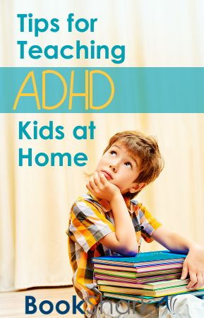 Could Homeschooling Help Your ADHD Child picture