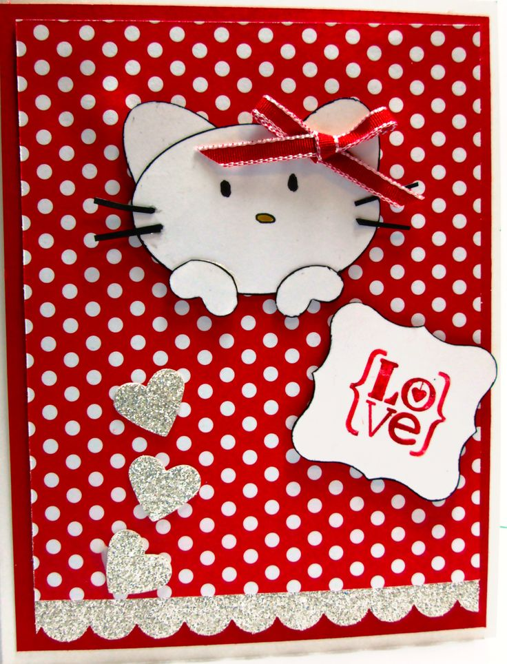 hello kitty valentines day target