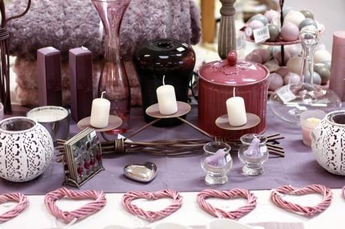fourrure,bougies parfumées amadeus,bougies rose poudré,bougies ...