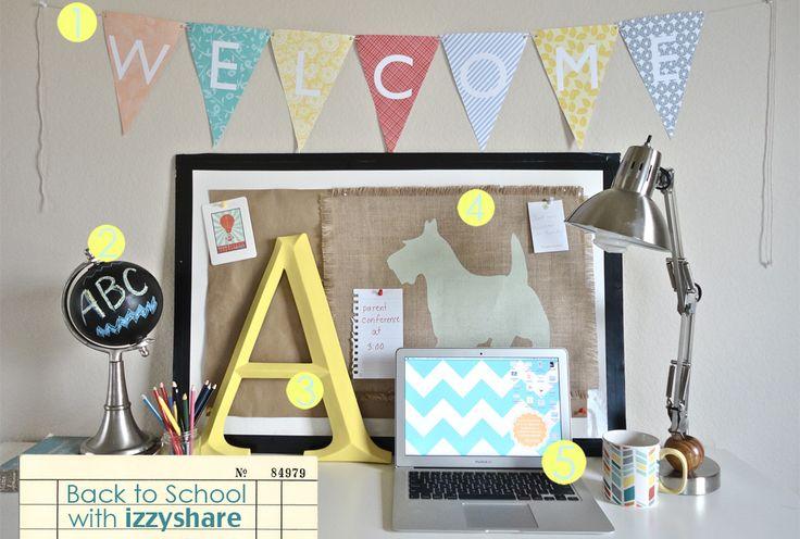 Classroom Decor Ideas Diy ~ Classroom diy projects decorating