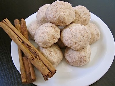 ... pecan cookies pumpkin pecan polvorones mexican wedding cookies