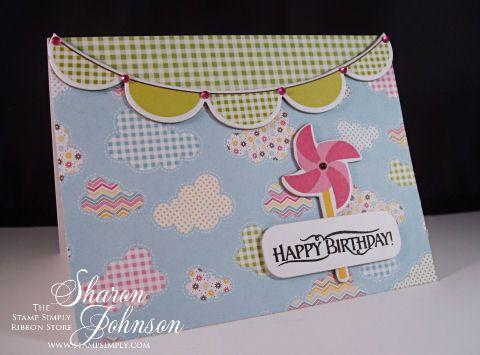 purse designer  PennyandBrian Olsen on paper crafts