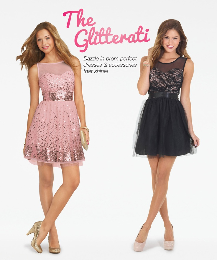 Delia Homecoming Dresses - Prom Dresses Cheap