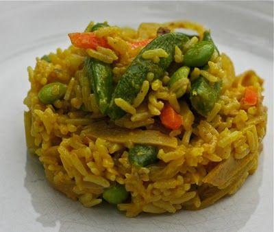 thai coconut rice. | Delicious | Pinterest