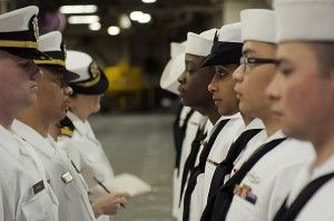 Navy Announces New Uniform Components, Regulations. Check this out!