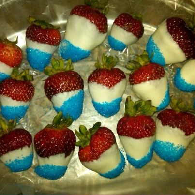 easy to make memorial day desserts
