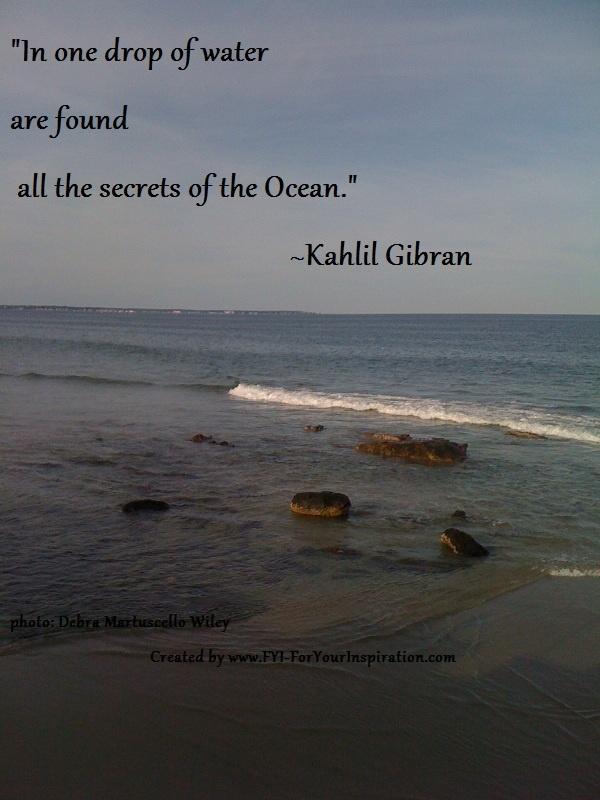 quote Kahlil Gibran quotes Pinterest