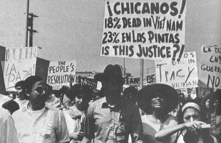 chicano education Education in coachella schools in california were desegregated by the 1960s, but deep-rooted racism persisted school was a difficult, painful experience for mexican children, especially.