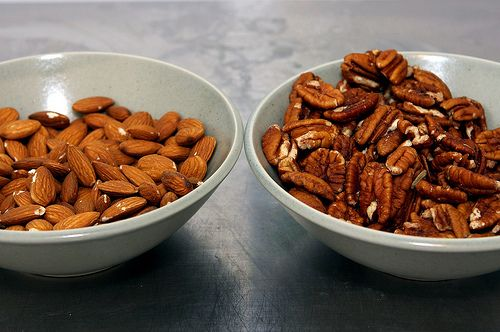 sugar and spice candied nuts | christmas | Pinterest