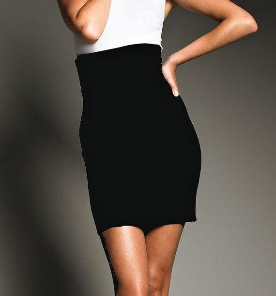 gorgones high waist pencil skirt pattern so i might sew